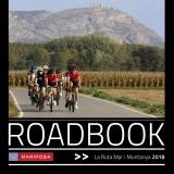 Portades La ruta mar i muntanya Mariposa 2018 72p