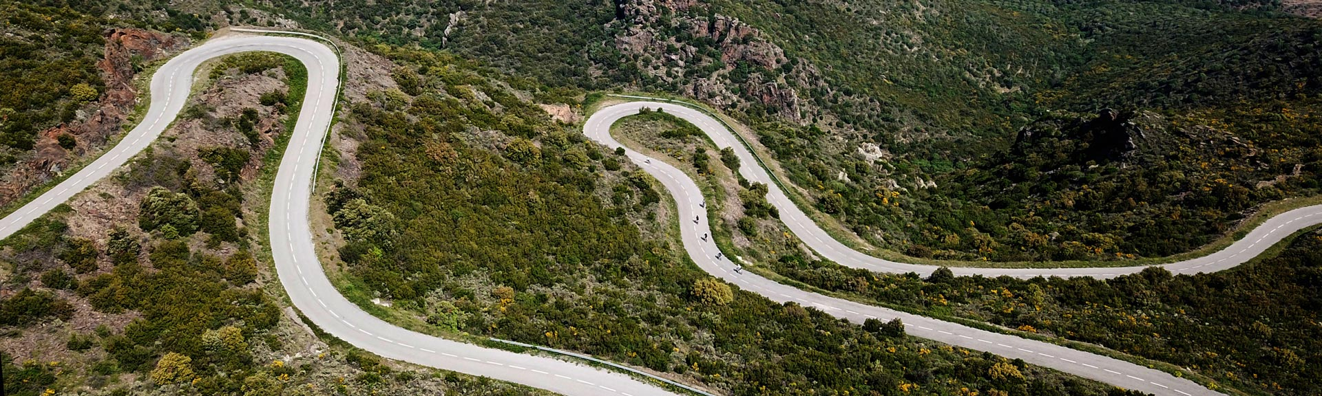 Bikecat Custom Cycling Tours - Cycling in Costa Brava