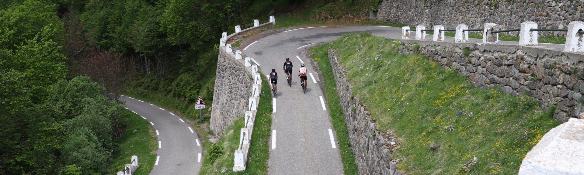 Bikecat Custom Cycling Tours - Best of Girona: From the Pyrenees to Costa Brava