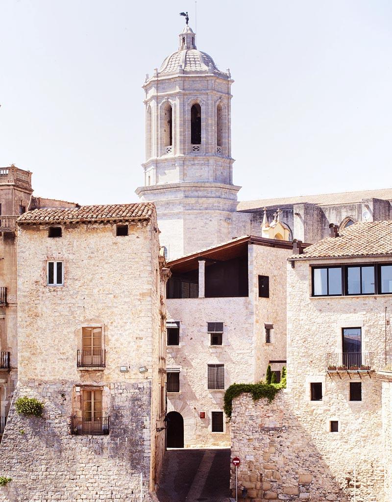 Alemanys 5 Luxury Apartments - Girona
