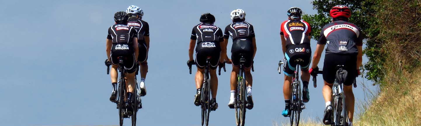 Bikecat Cycling Tours clothing