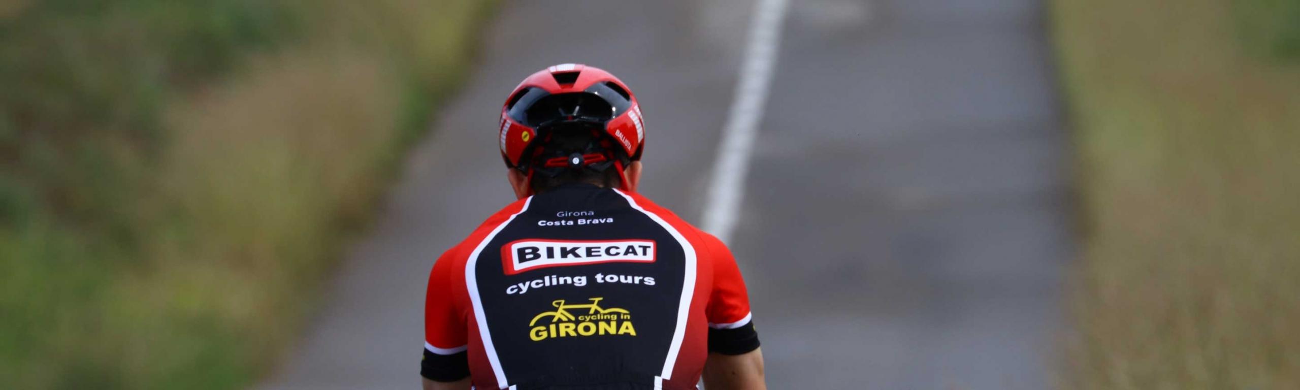 Bikecat Girona Cycling clothing