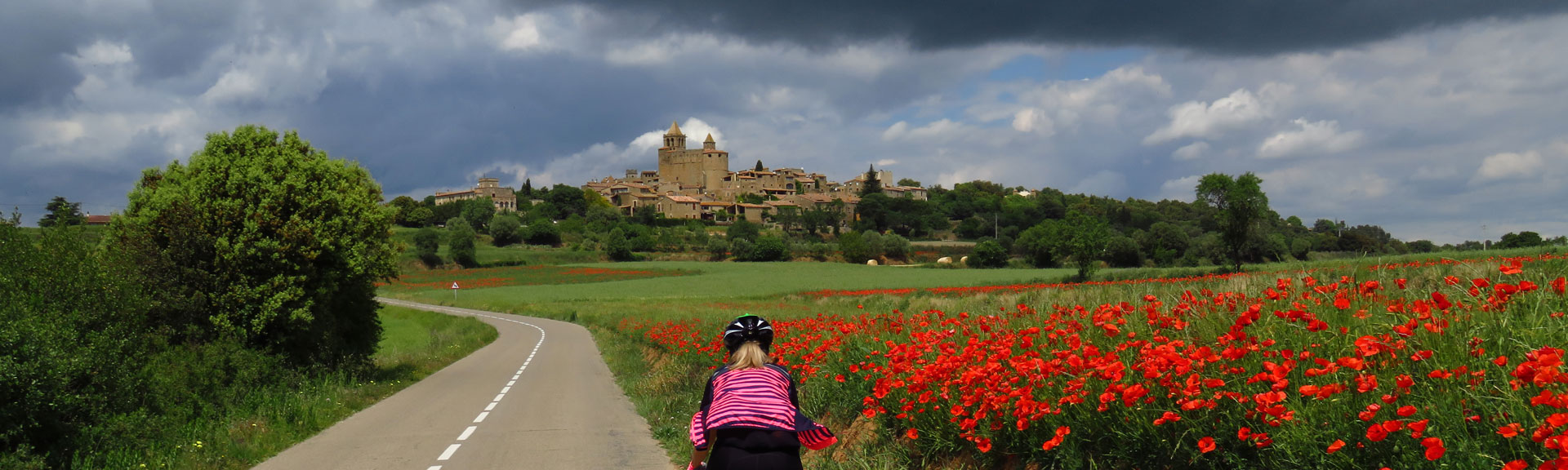 Ride in Girona with the local guides - Bikecat