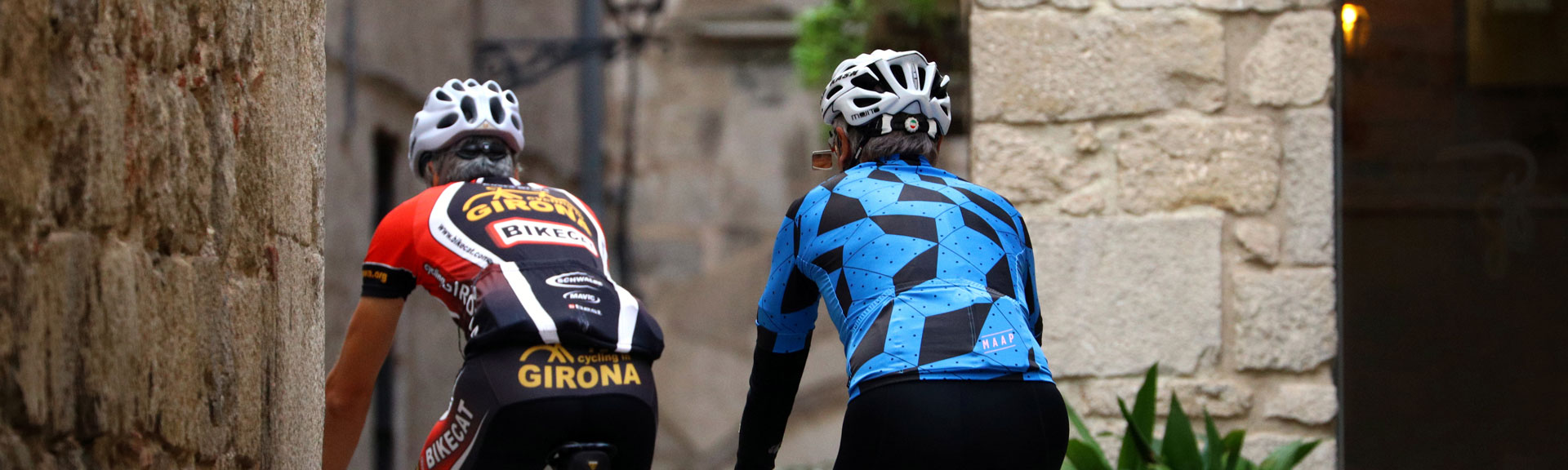 Bikecat Guided Rides in Girona