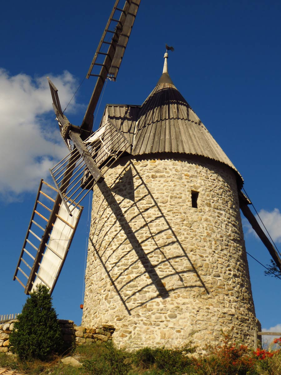 South of France Cycling Tour