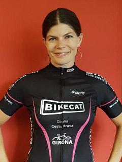 Debbie Stein - Bikecat Team